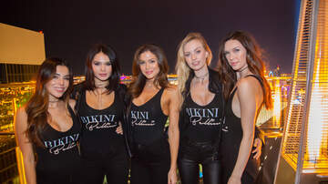 Photos - Bikini Event at Delano Skyfall Lounge