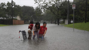 People - Hurricane Harvey Round-Up...