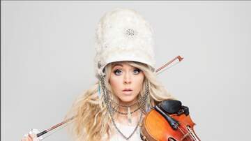 Greg Applebee - Lindsey Stirling Unveils RIDICULOUS New Video 'Mirage'