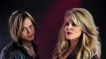 Contest Rules - Janet Gardner of VIXEN, Mama Doom, Gregg Woods, Rock Boxx at The Loft