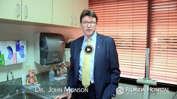 Magic Medical Minute - Dr. Monson