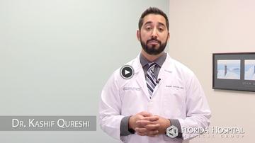 Magic Medical Minute - Dr. Qureshi