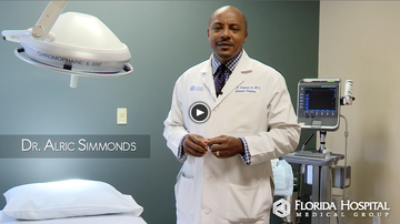Magic Medical Minute - Dr. Simmonds