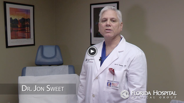 Magic Medical Minute - Dr. Sweet
