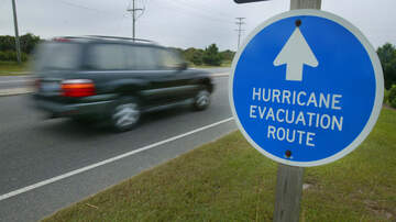 Operation Storm Watch  - Governor Urges Coastal Residents to Obey Evacuation Orders