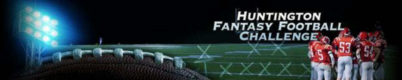 Sign up for our Fantasy Football League!