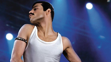 Entertainment News - Rami Malek Looks Exactly Like Freddie Mercury In Queen Biopic