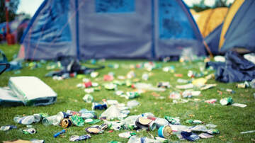 Ryan Lovett - Texas Litterbugs Will Now Face Penalties