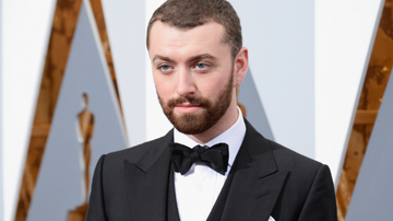 On The Move with Enrique Santos Blog (58577) - Sam Smith Praises Emma Thompson For Speaking Out On Weinstein Scandal