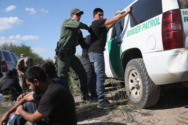 AG Order Removes Bond Option for Asylum Seekers