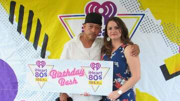 image for Find Your Pic Gallery 2 - iHeart 80s Birthday Bash
