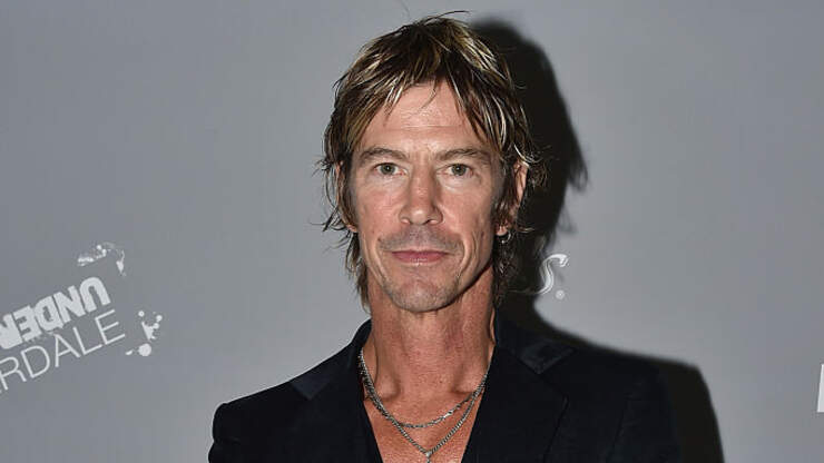 """Duff McKagan on His Struggles With Depression: """"I Couldn't ..."""