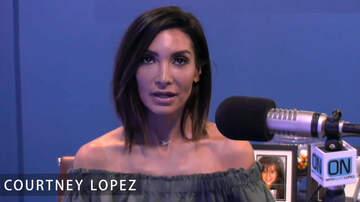 Courtney Lopez: Hair Talks - Courtney: Your Hair Talks. Make A Statement. Episode 3