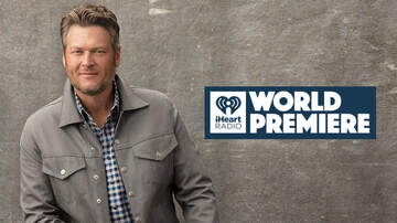 blakes-all-access-pass - Blake Shelton Releases New Single 'I'll Name The Dogs' (VIDEO)