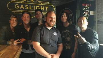 Gaslight Sessions - PHOTOS: Gaslight Sessions - Sleeping with Sirens