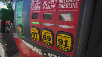 Local News - Louisiana Gas Prices Falling As Work Week Draws To Close