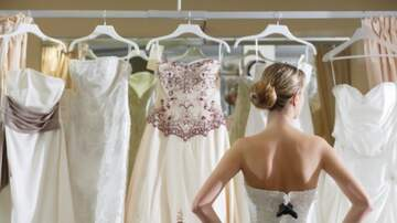 Melissa Sharpe - Many Brides Now Opt For TWO Wedding Dresses. This Bridezilla Had FIVE!