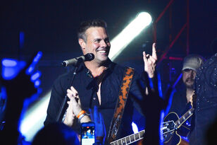 Photos: Remembering Troy Gentry