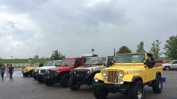 Local News Feed - 68 Arrests, One Death At Go Topless Jeep Weekend  At Crystal Beach
