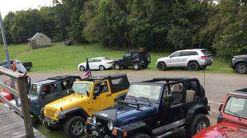 Local News Stories WCH - Ohio Jeep Fest Remains in Chillicothe