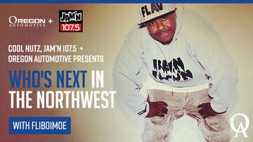 The Breakout Show - Who's NEXT In The Northwest: FliBoiMoe