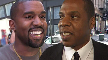 Minister Melvin Hood - Jay-Z And Kanye Could Be Close to Ending A Feud