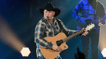 Jay the web guy! - Want to see Garth Brooks LIVE?