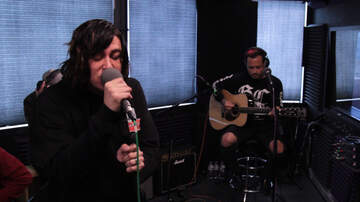 GARAGE SESSIONS - 933 GARAGE: Sleeping With Sirens - September 5, 2017