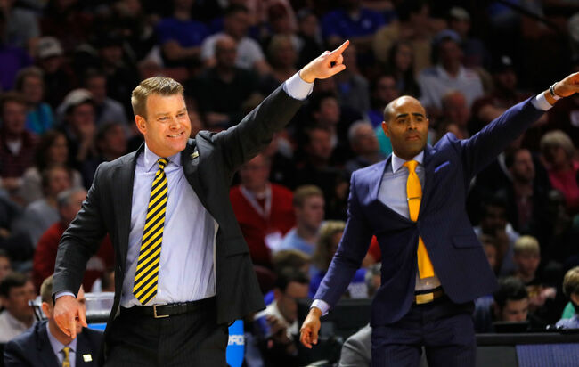 2017 18 Uk Basketball Schedule Now Complete: Marquette Men's Basketball Announces Full 2017-18 Schedule