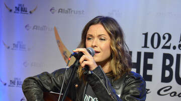 Live from the AlaTrust Bull Music Lounge - Jillian Jacqueline | 09.12.17