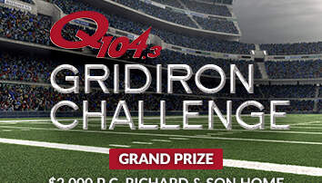 Contest Rules - 2017 Gridiron Challenge Contest Rules