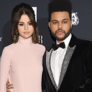 Selena Gomez & The Weeknd Split Up After 10 Months Together