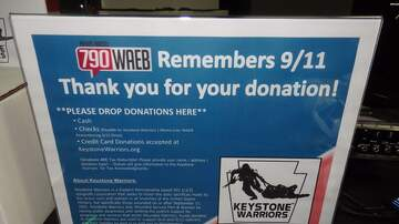 Photos - Remembering 9/11 To Benefit The Keystone Warriors