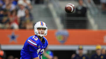 Harp On Sports - Feleipe Franks to undergo surgery next Monday; Recovery time six months
