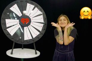 Julia Michaels' Thoughts on 'What Happens Vegas, Stays In Vegas' (VIDEO)
