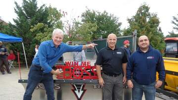 Photos: Events - Equipment Specialist Open House 9.13