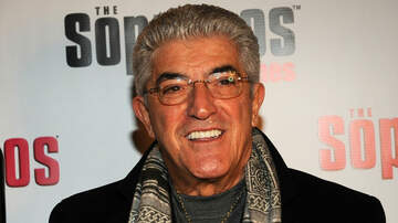 Entertainment News - Frank Vincent Dead at 78 From Heart Surgery Complications