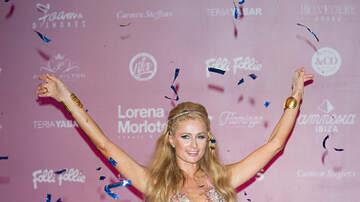 Photos: The Rod Ryan Show - Paris Hilton