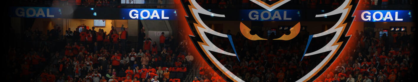 LISTEN LIVE to the LEHIGH VALLEY PHANTOMS on AM790 WAEB