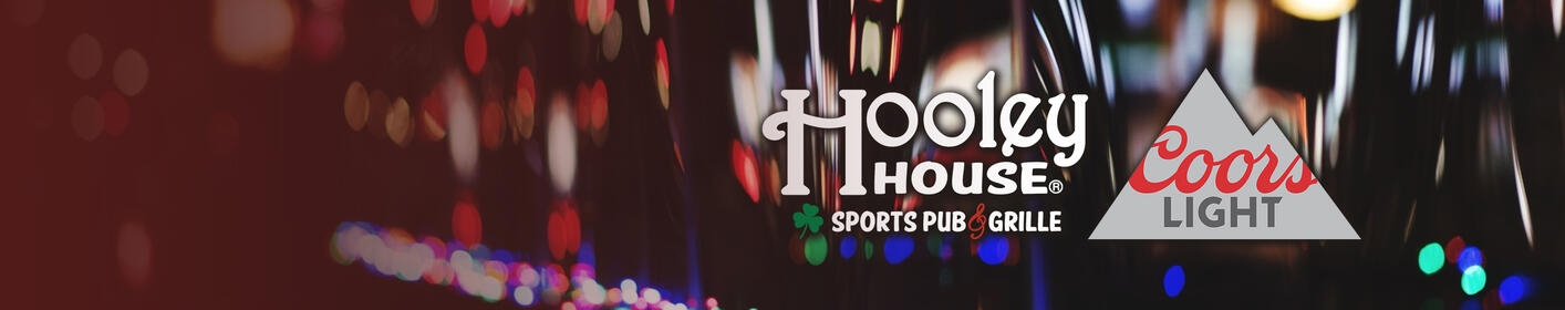 Josh Cribbs Joins Triv Every Monday at The Hooley House