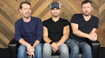 Tige and Daniel Tiny Couch - Tiny Couch Interview with Dustin Lynch