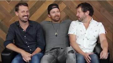 Tige and Daniel Tiny Couch - Tiny Couch Interview with Kip Moore