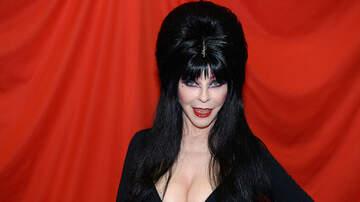 Photos: The Rod Ryan Show - Elvira