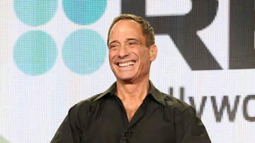 The Rick Lewis Show - On Air: Harvey Levin