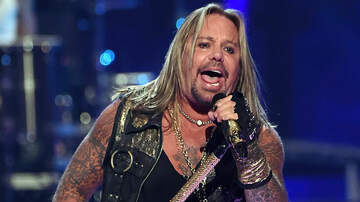 Allison - Vince Neil Being Sued By His Own Lawyers?