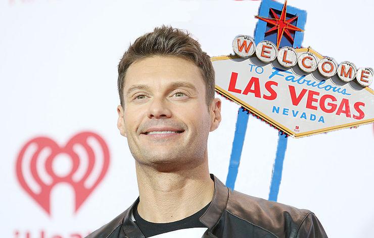 Ryan Seacrest's Vegas Tips | iHeartRadio
