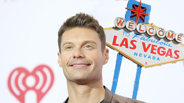 None - Ryan Seacrest's Vegas Tips