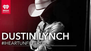 iHeartUnfiltered - Dustin Lynch Takes On NYC For 'Current Mood' Release | #iHeartUnfiltered