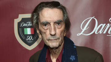 Entertainment News - Harry Dean Stanton Dead at 91