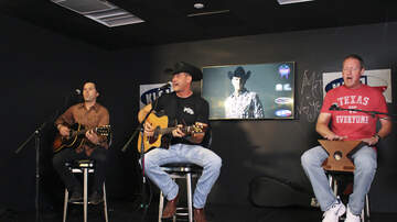 Toyota Live Music Lounge Blog (50355) - Marty Heddin - Toyota Live Music Lounge